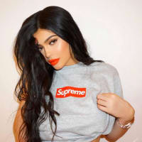 Houston, Kylie Jenner, November 2017