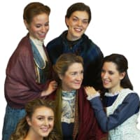 Stolen Shakespeare Guild presents Little Women