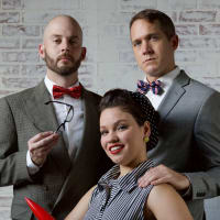 Texas Comedies presents Red Scare: A Musical Comedy