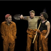 Main Street Theater presents <i>Holes</i>