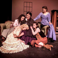 Playhouse San Antonio presents <i>Little Women</i>