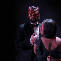 Opera in the Heights presents Un Ballo in Maschera