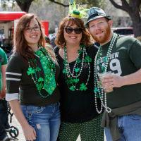 North Texas Irish Festival