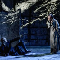 Dallas Theater Center presents Frankenstein