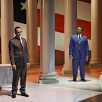 Dallas Theater Center presents The Great Society