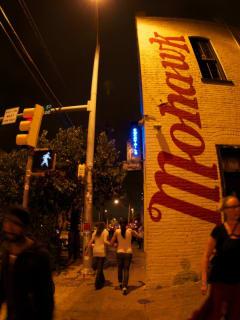 Austin Photo Set: News_Arden_free shows_red river_Dec 2011_mohawk