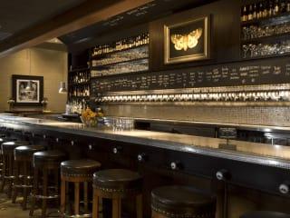 Meddlesome Moth bar
