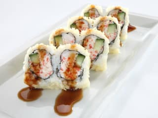tootsy maki, ra sushi