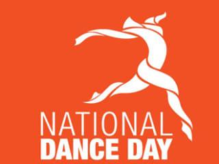 Ballet Austin 2013 National Dance Day banner