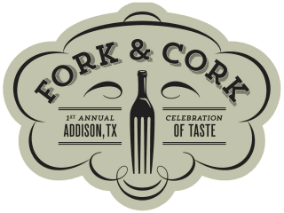fork and cork, city of addison