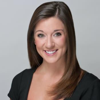 CultureMap Dallas associate editor Diana Oates