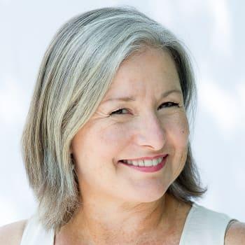 Nancy Wozny, head shot, September 2012