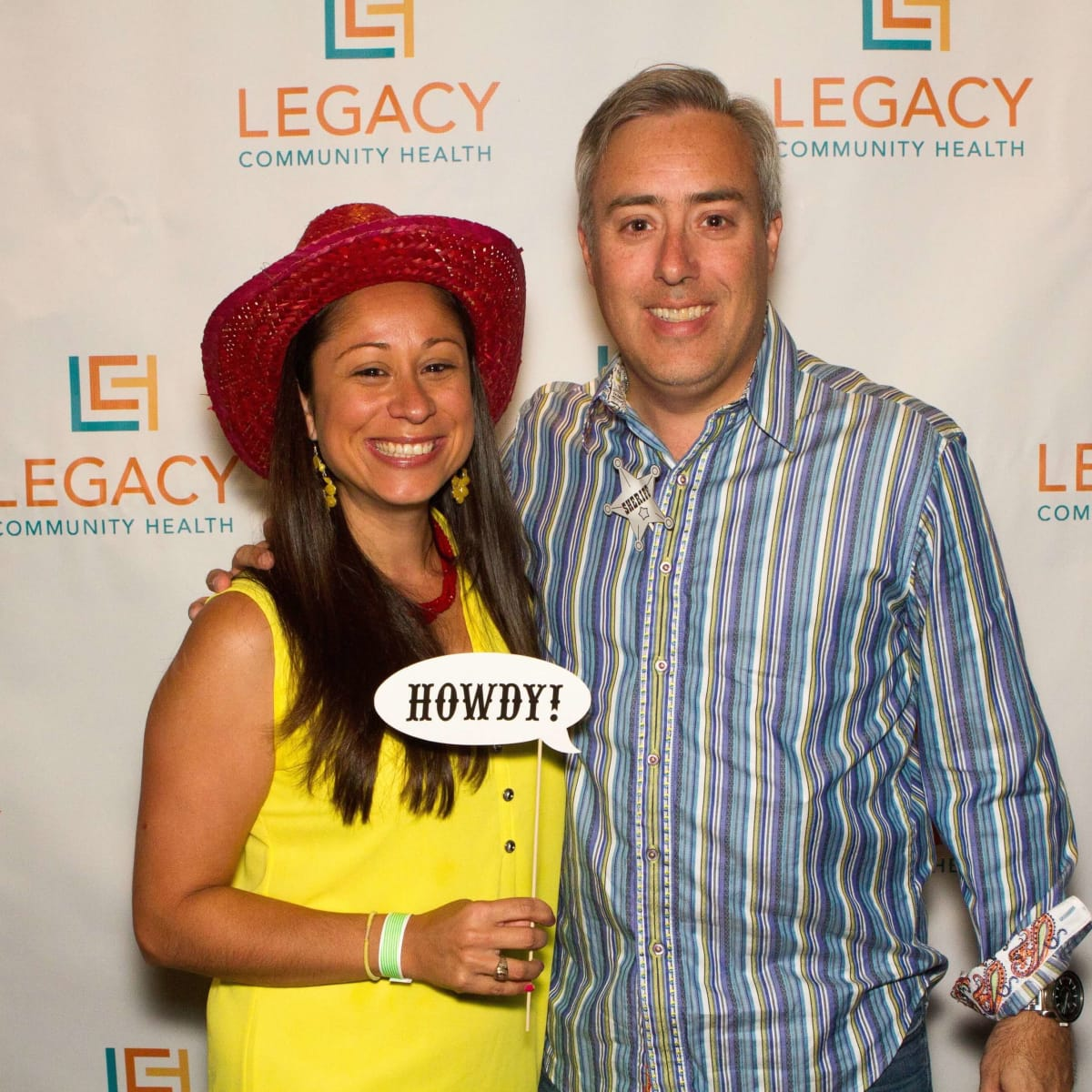 Legacy Mint Julep, July 2016, Lauren Soliz, Chris Canonico