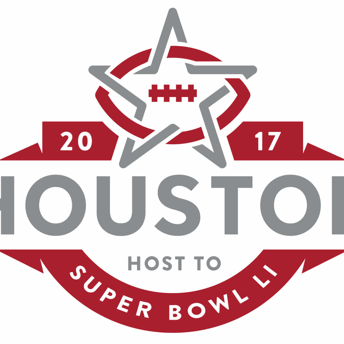 Houston Super Bowl LI logo October 2014