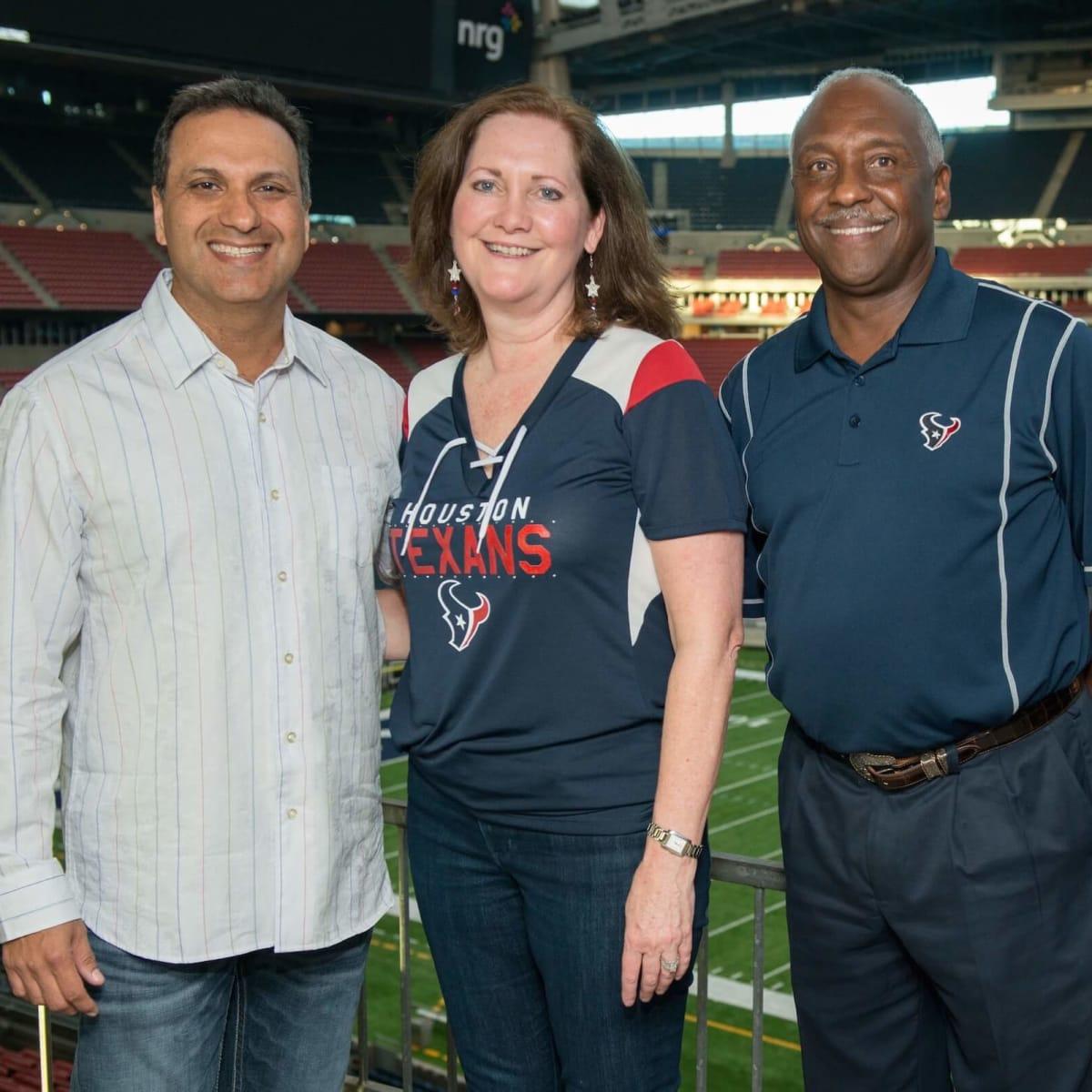 Fantasy Football, 9/16, Darayus Paradivala, Diane Englet, Fred Newhouse