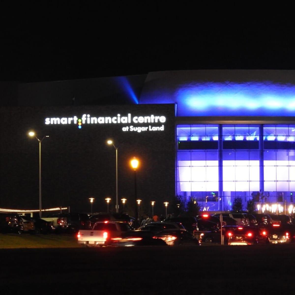 Smart Financial Centre at Sugar Land exterior