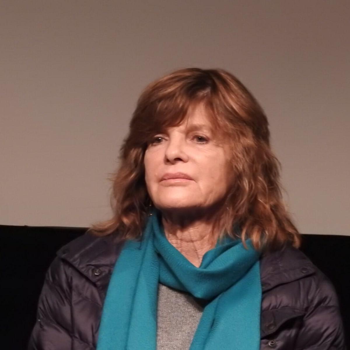 Katharine Ross at Sundance Film Festival 2017