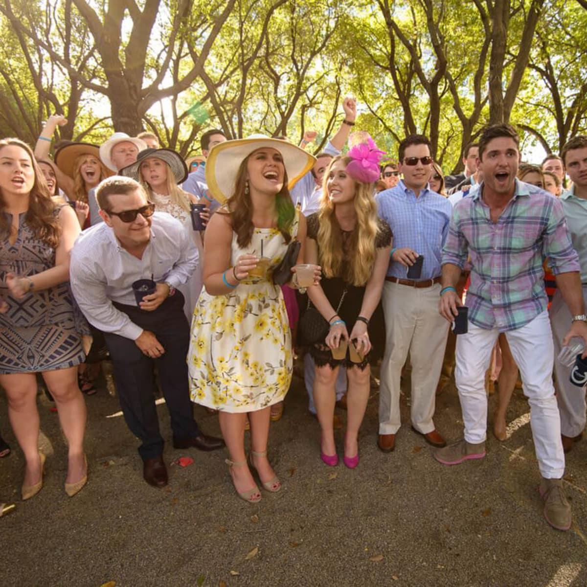 Think Ahead Group presents Cinco de Derby Party