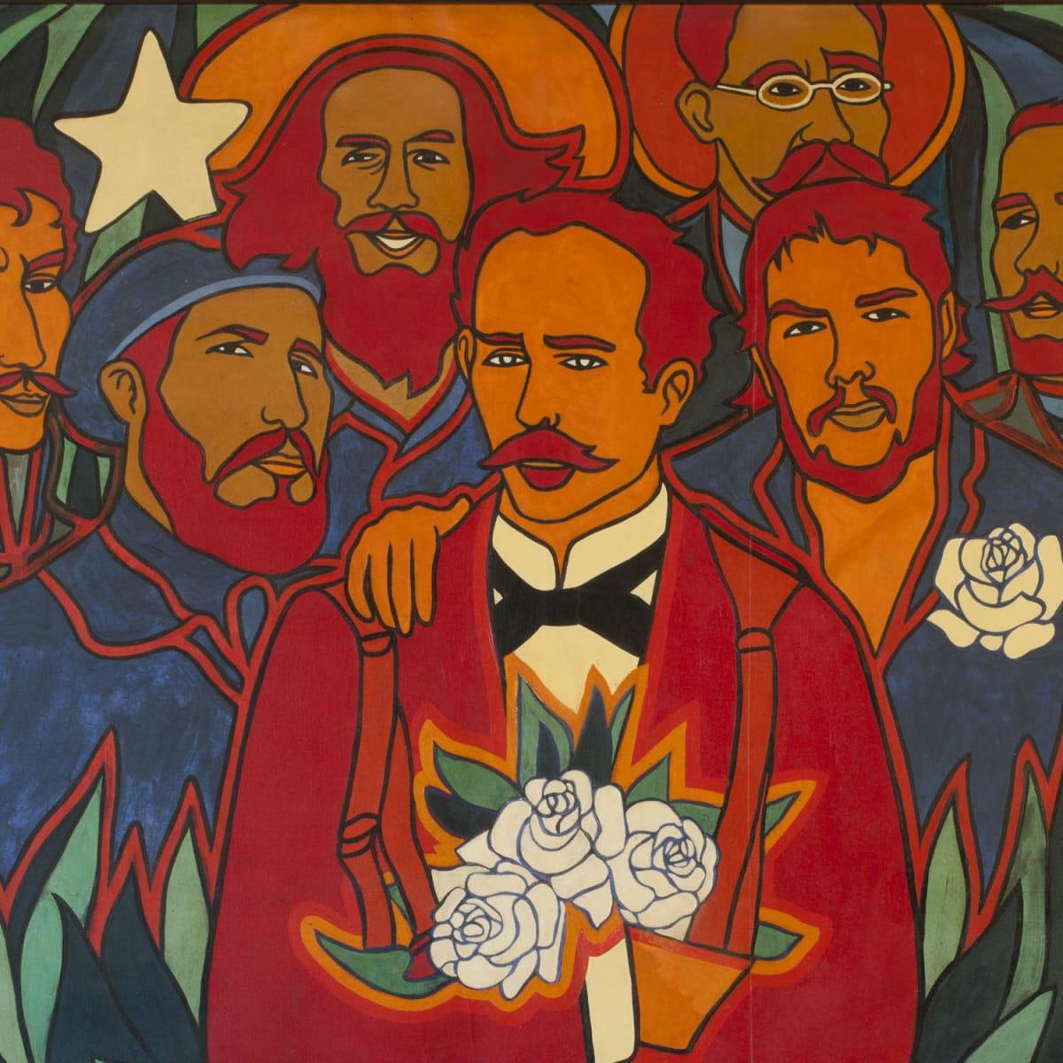 "The Museum of Fine Arts, Houston presents ""Adiós Utopia: Dreams and Deceptions in Cuban Art Since 1950"""