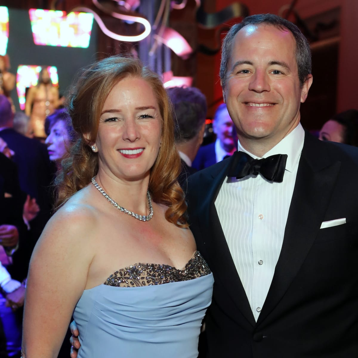 Houston, Ballet Ball social story, March 2017, Allison Thacker, Troy Thacker