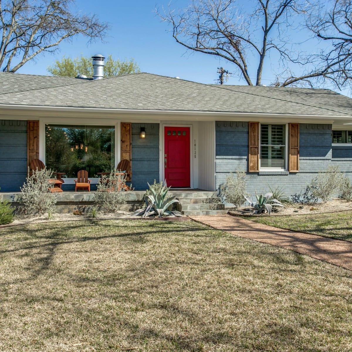 10125 Lanshire Dr Dallas house for sale