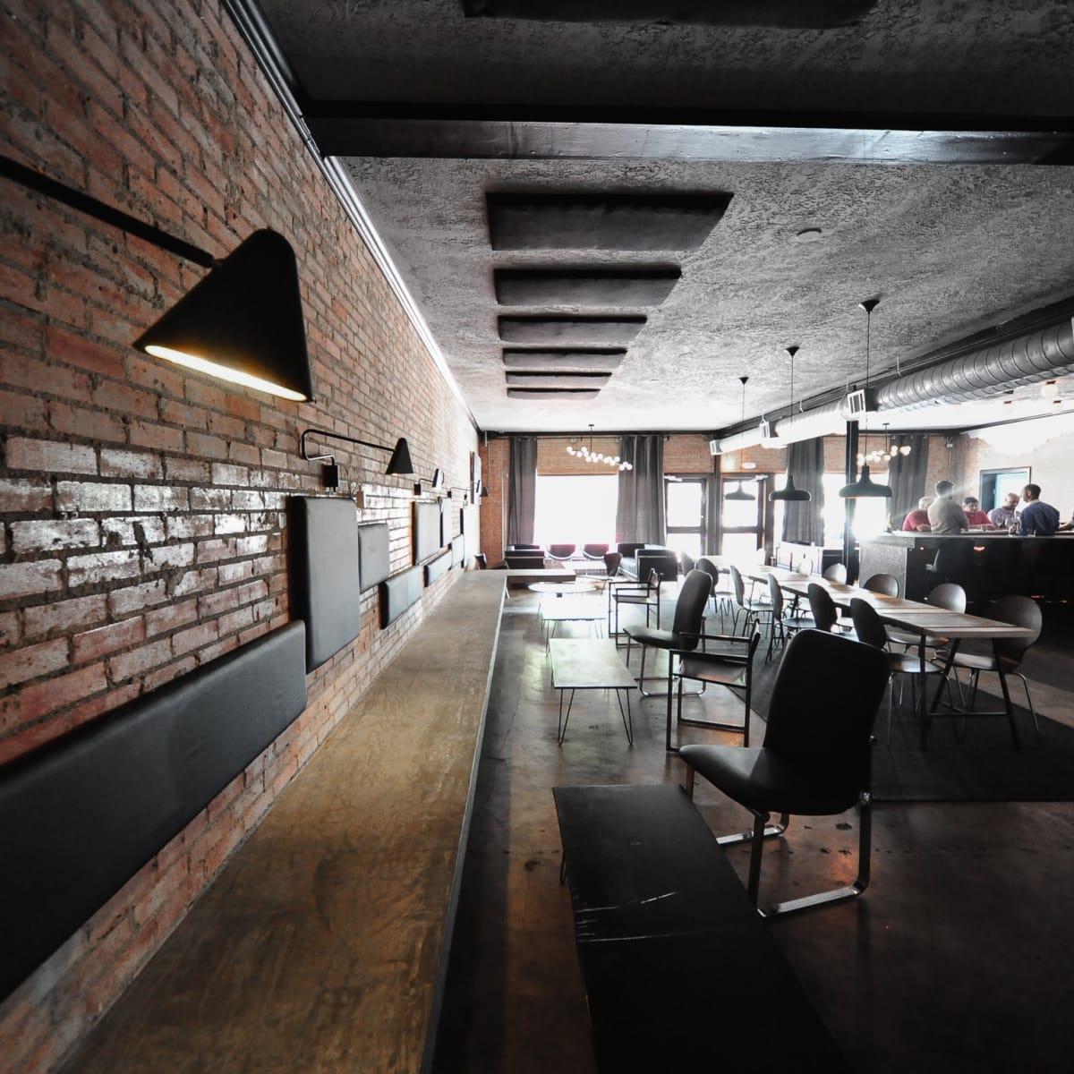 Camerata interior