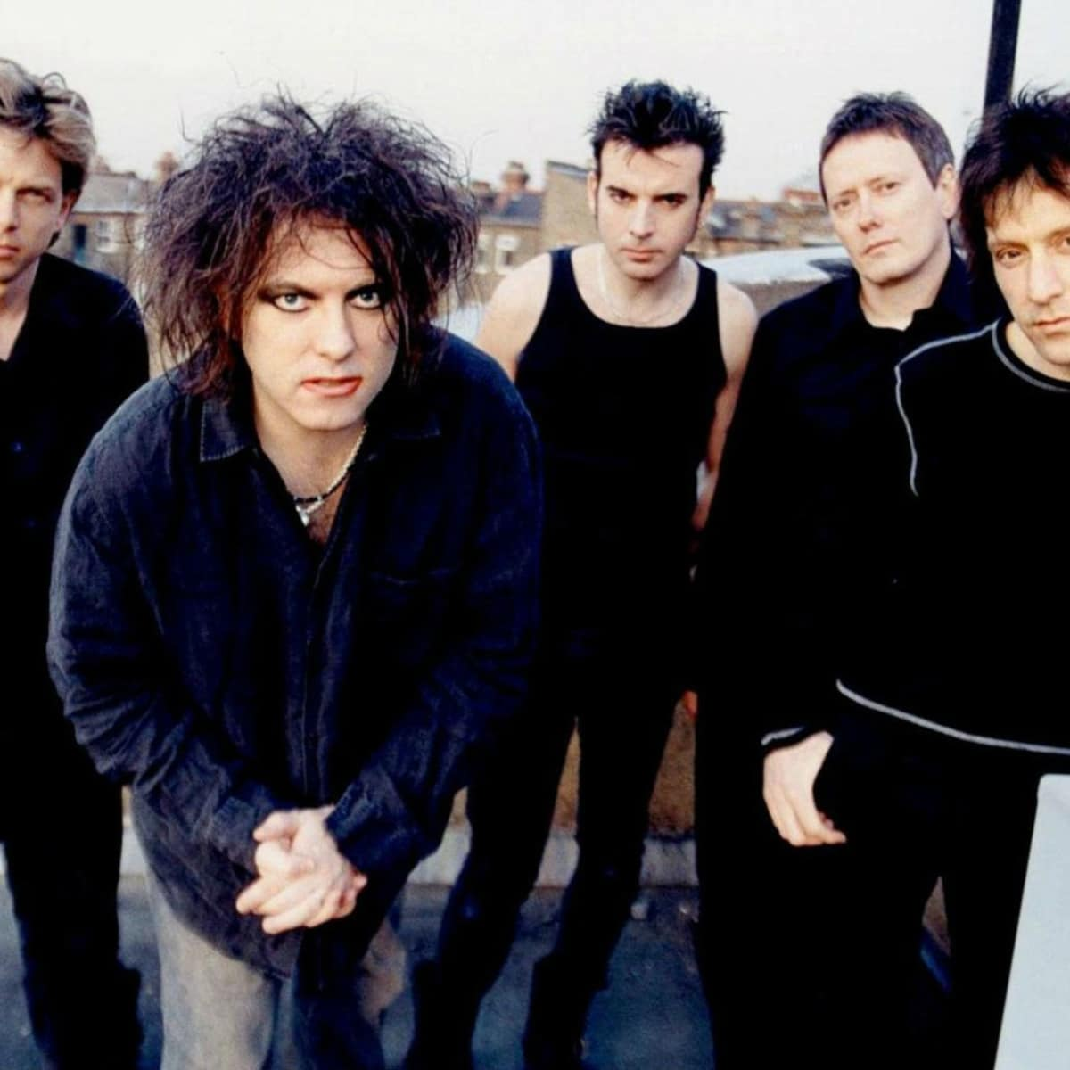 The Cure headlines ACL festival 2013