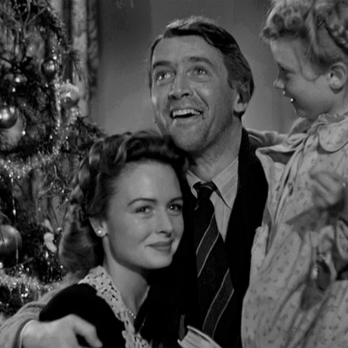 austin Poll: Christmas movie_it's a wonderful life