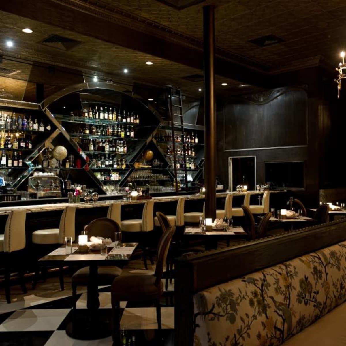 Prohibition Supperclub & Bar interior