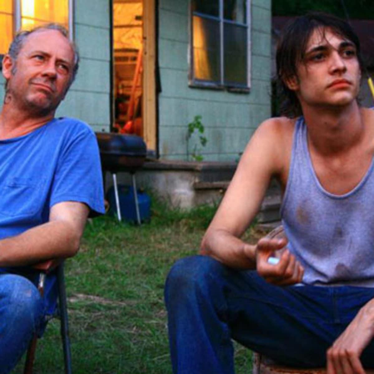 Film screening: Cook County