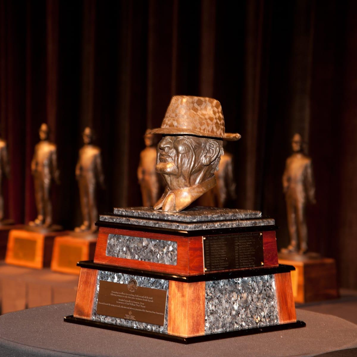 Paul Bear Bryant Awards