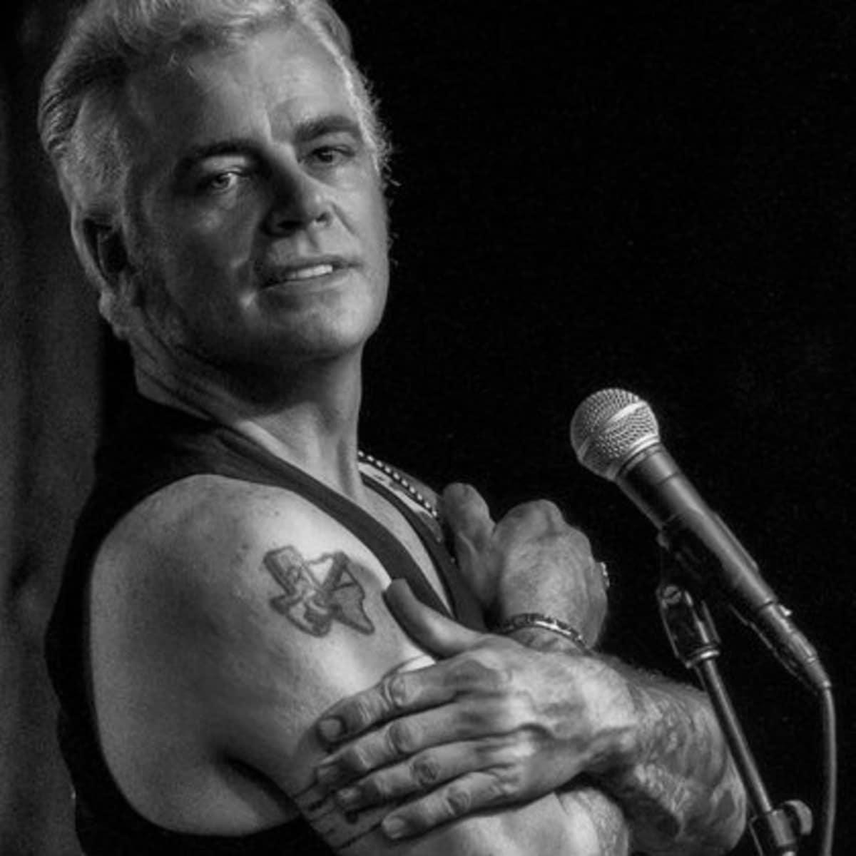 Dale Watson musician Ameripolitan Revue