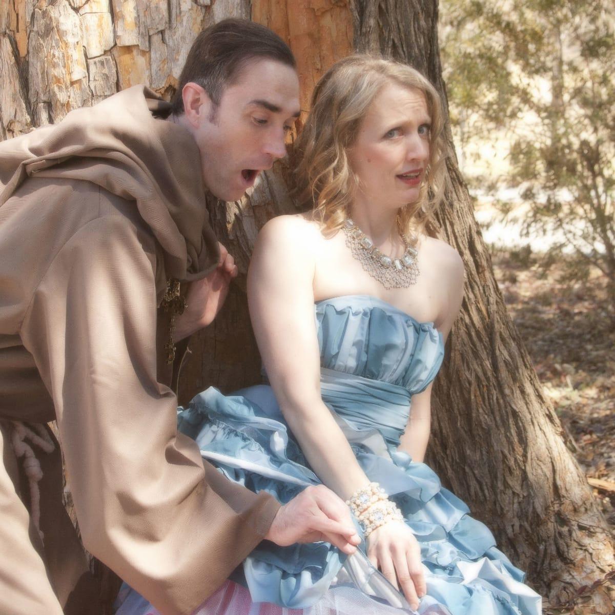 Shakespeare in the Park presents Tartuffe