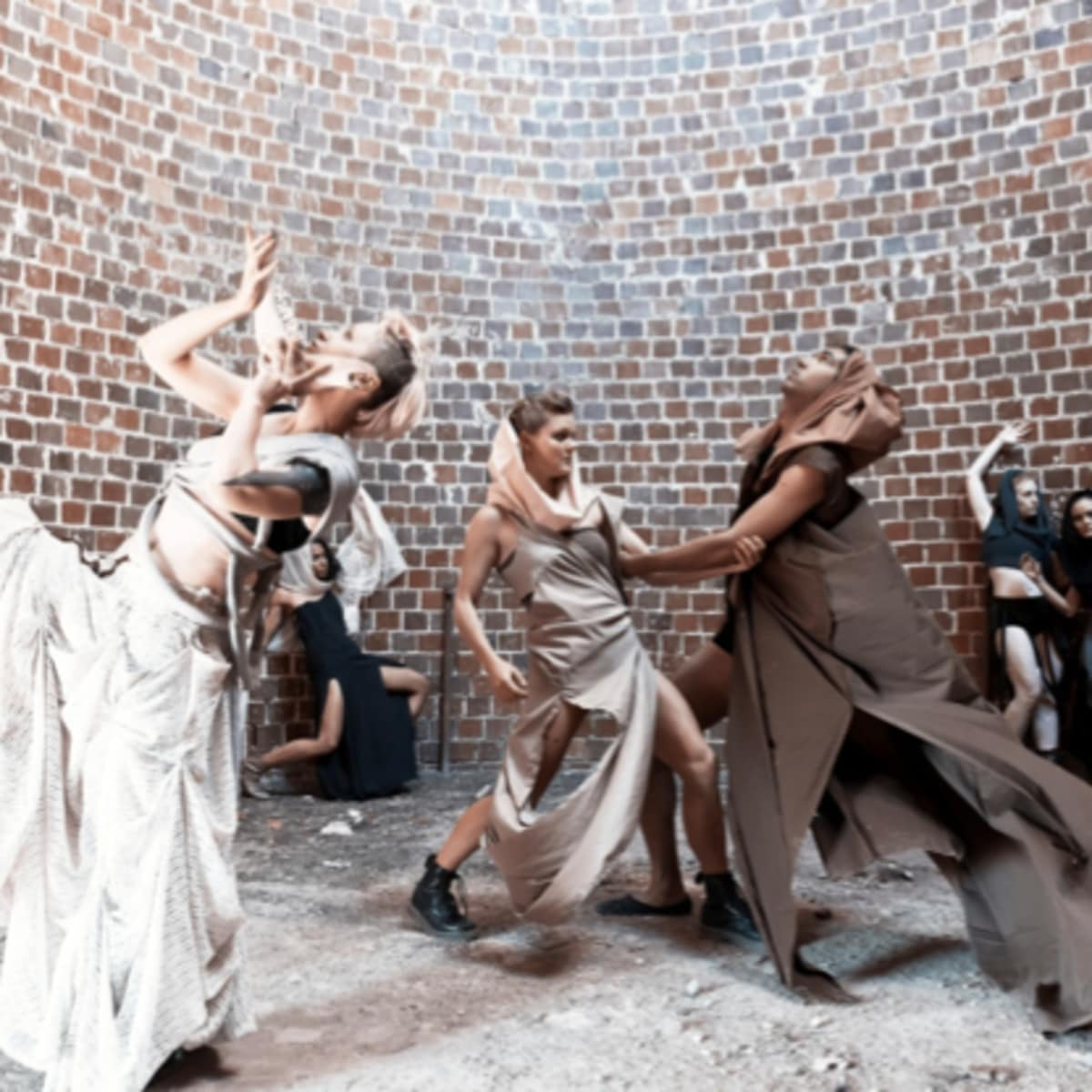 """FrenetiCore Dance presents """"Dancing with the Machine"""""""