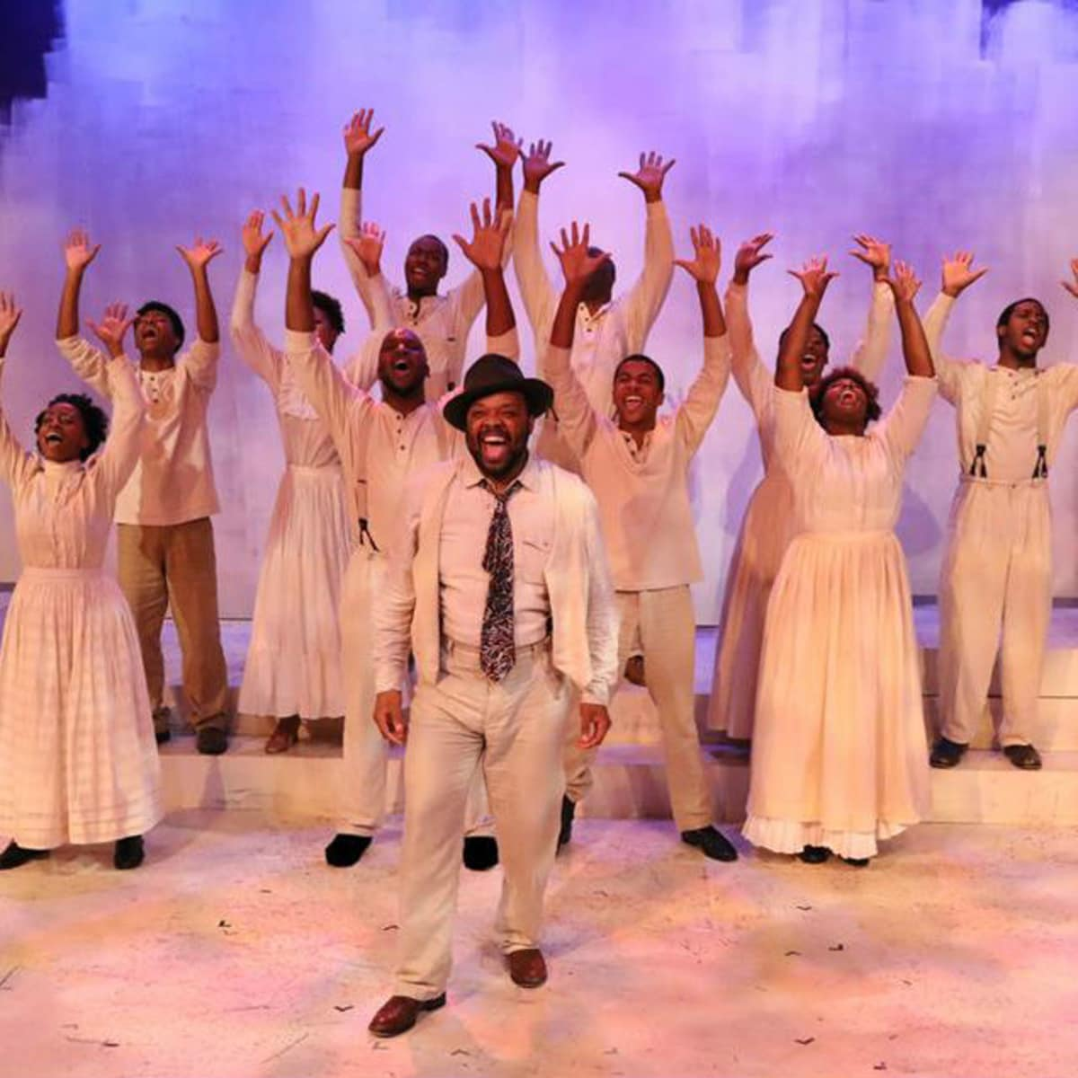 Jubilee Theatre presents The Color Purple