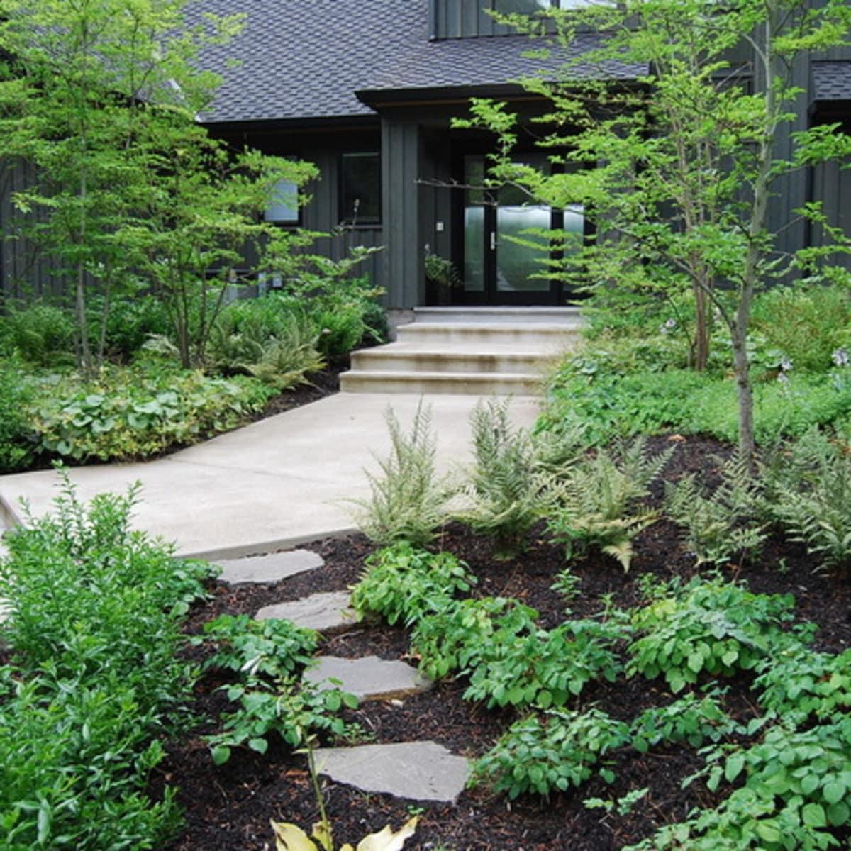 Houzz garden design 4