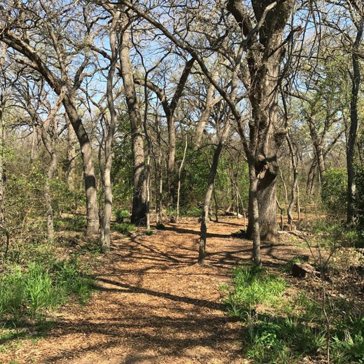 River Legacy Park