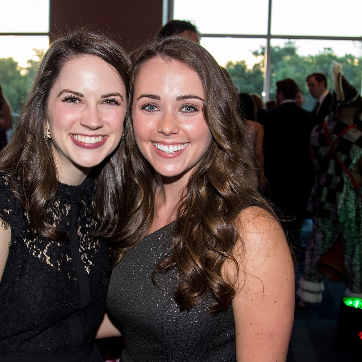Rachel Lawrence, Adrianne Taylor