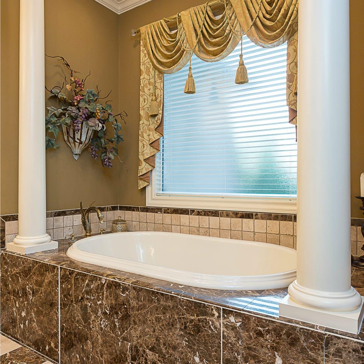 110 Bella Cima Austin house for sale bathroom