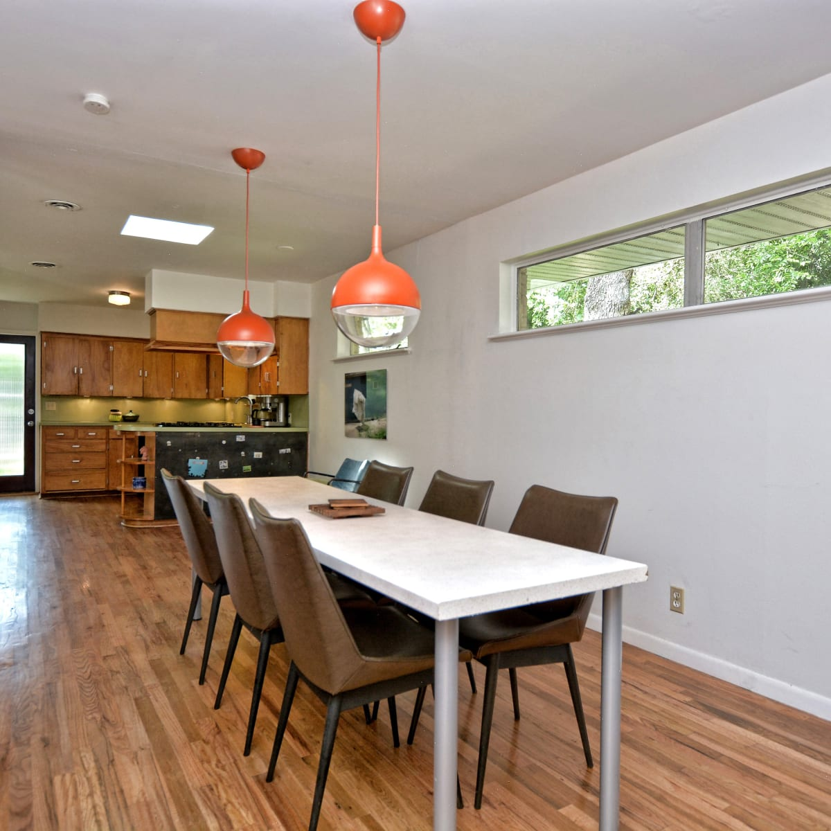 2808 Pickwick Austin house for sale dining room