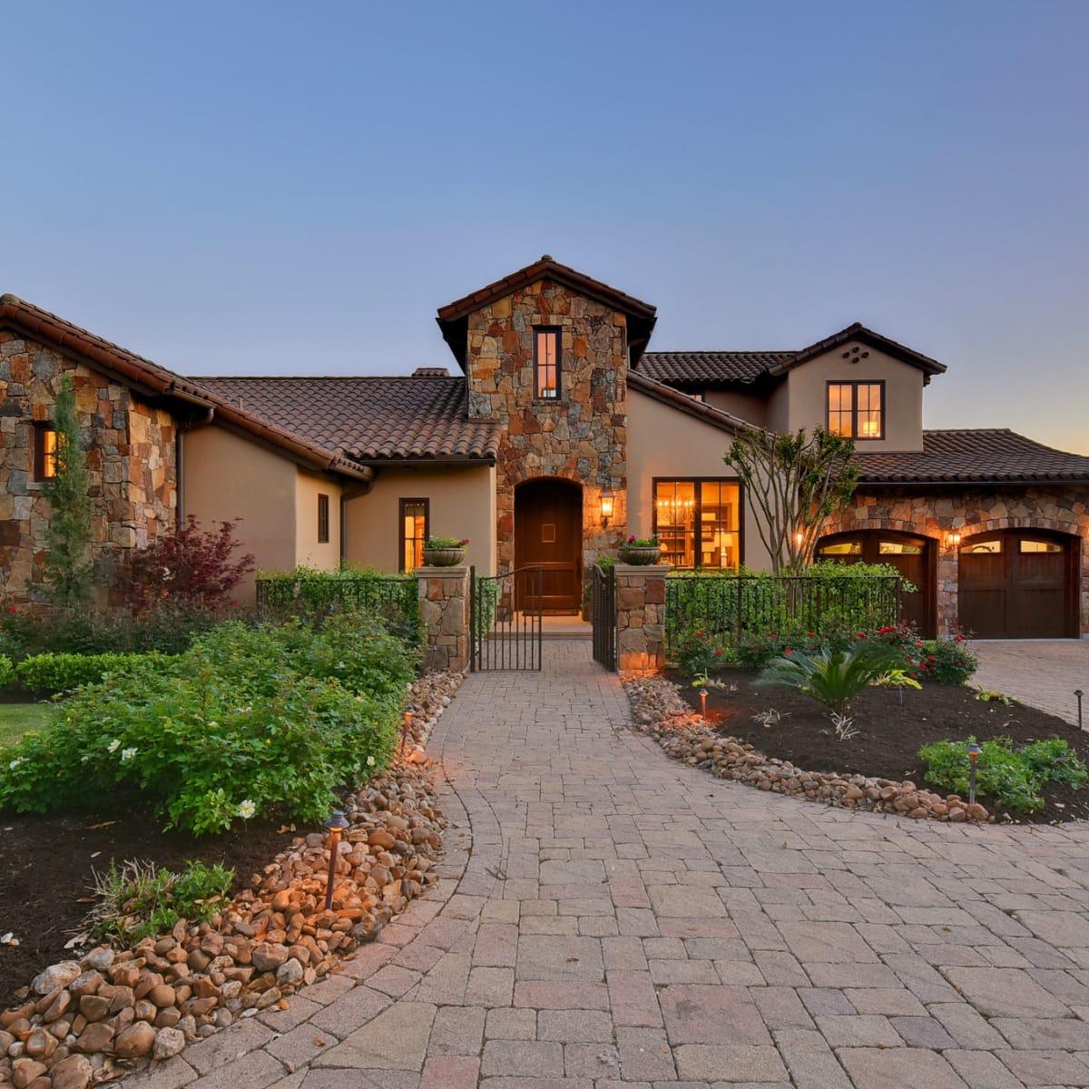 8533 Calera Austin house for sale