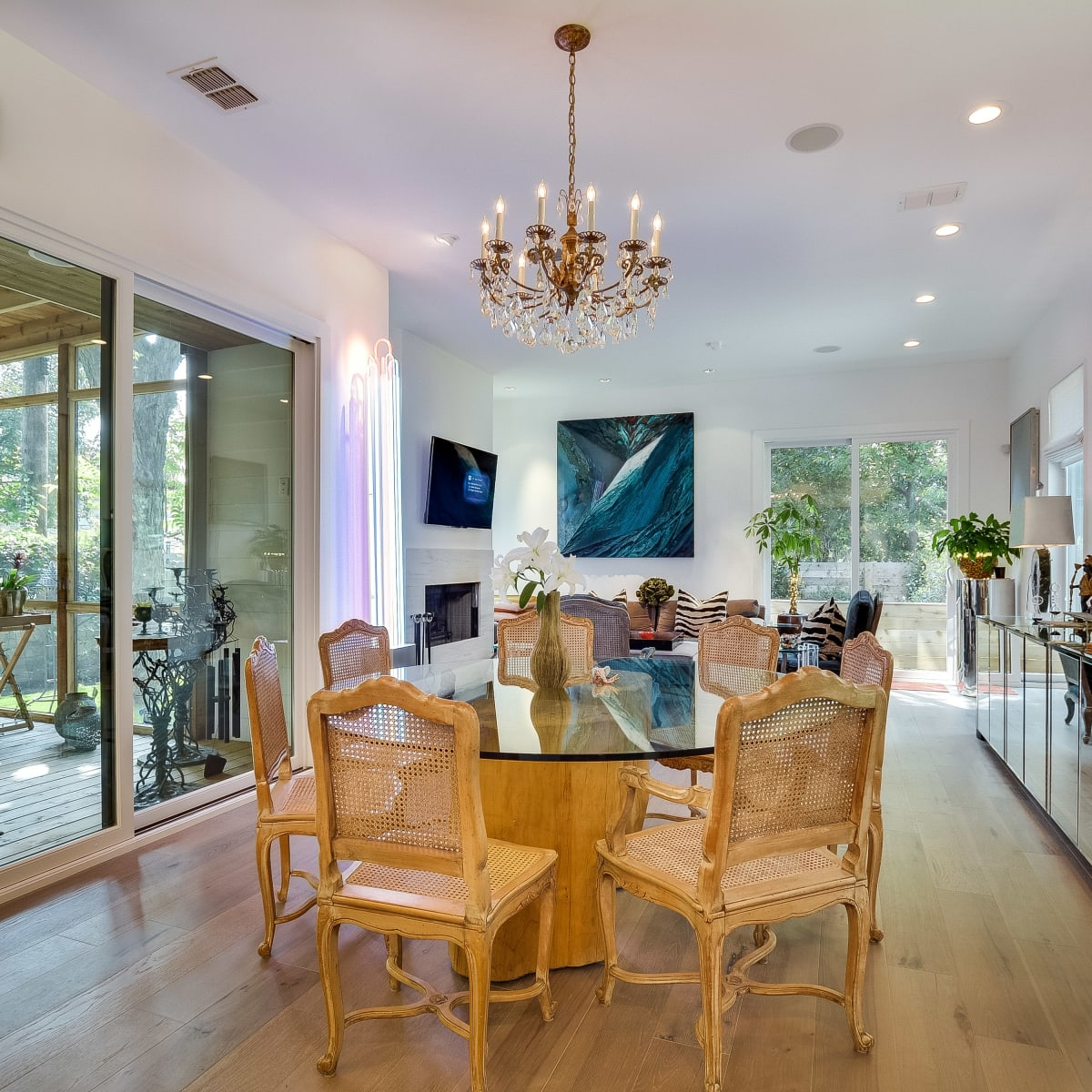 2012A Rabb Glen Austin house for sale dining room