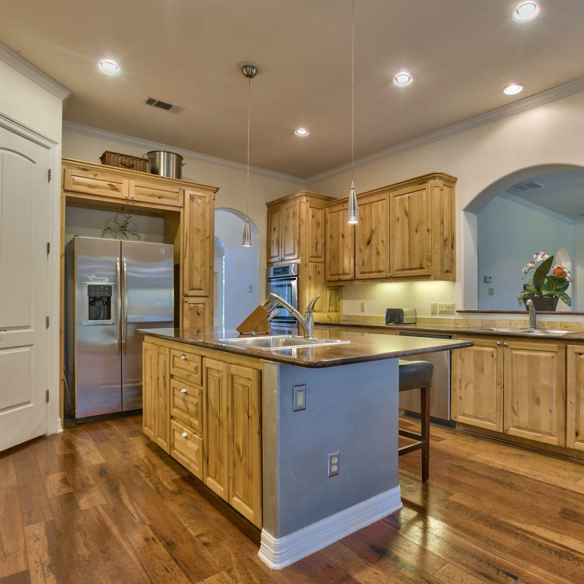 1007 Ottawa Dr. Austin home for sale