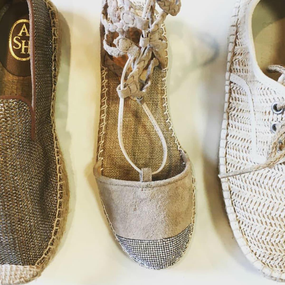 LeeLee shoes San Antonio