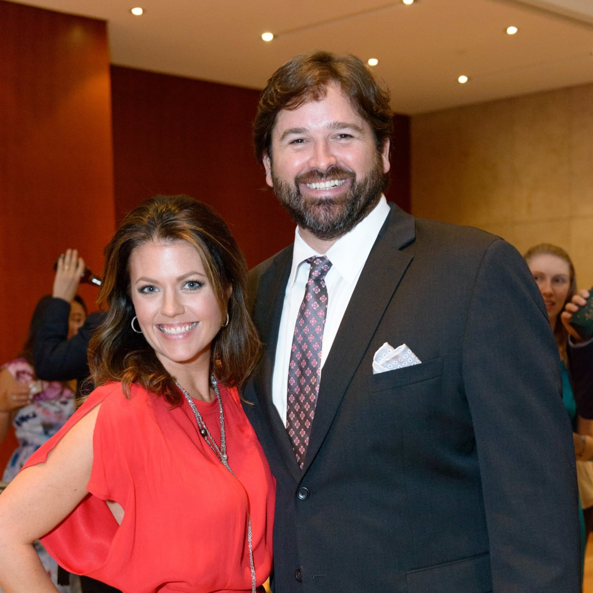 Tastemakers Houston 5/16 Jennifer Caswell, Bryan Caswell