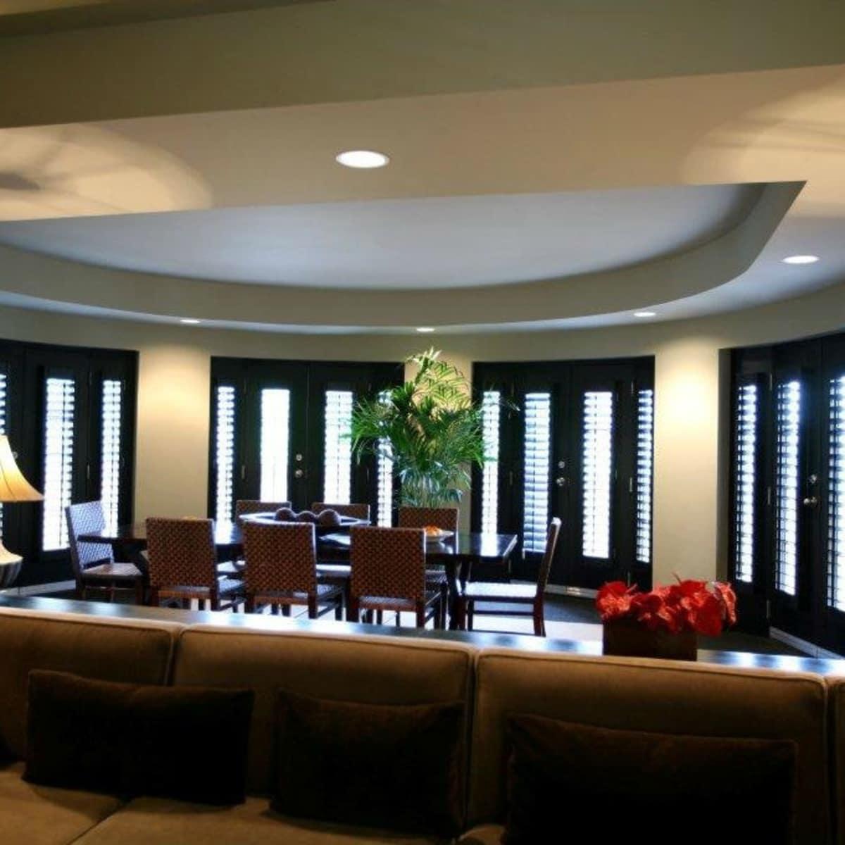 Hotel Valencia presidential suite