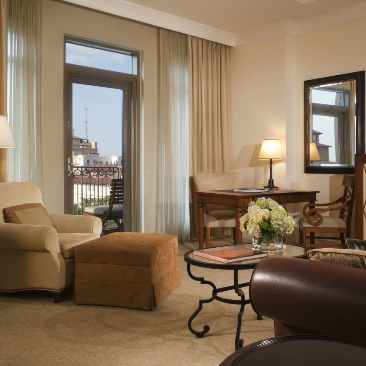 Mokara Hotel & Spa suite