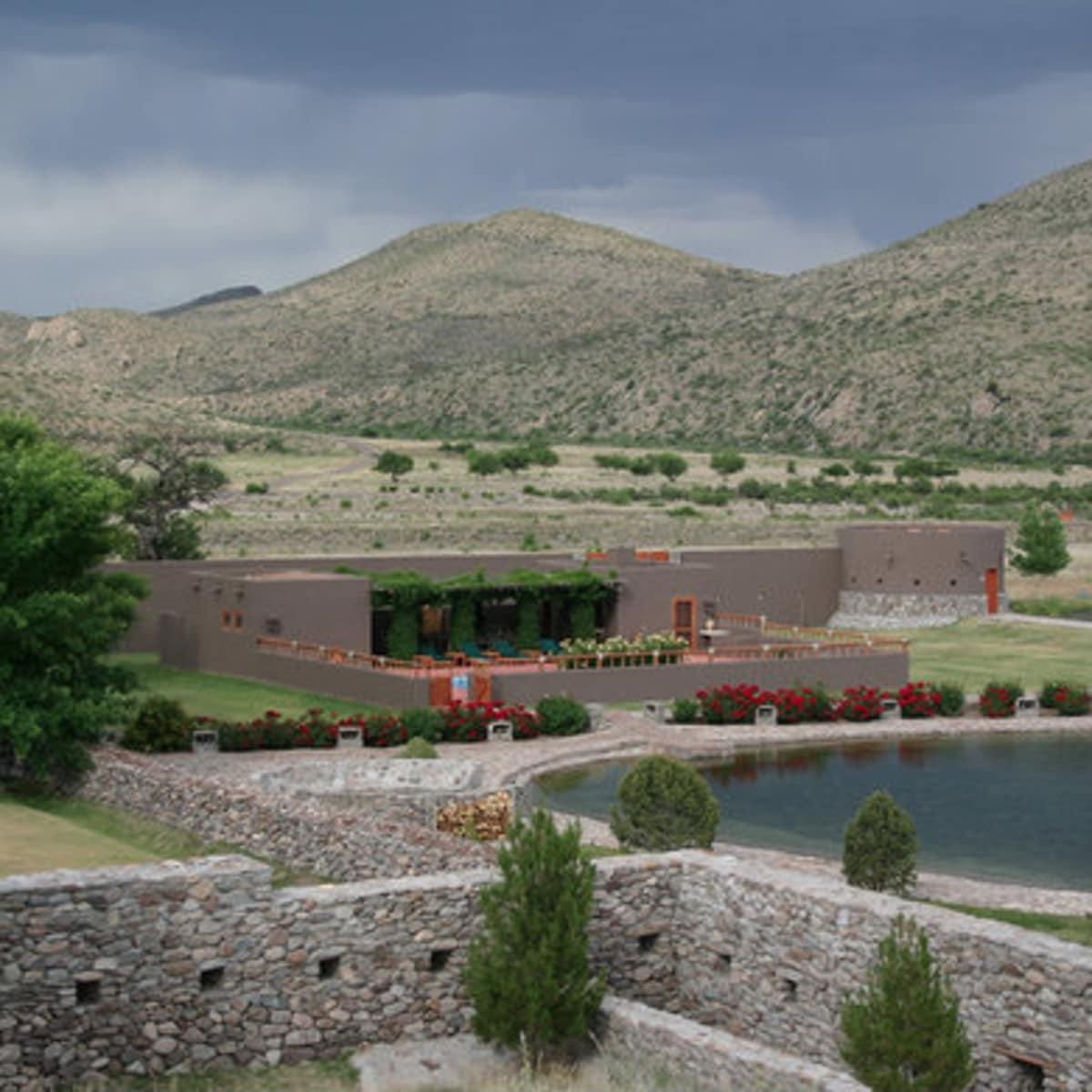 Cibolo Creek Ranch