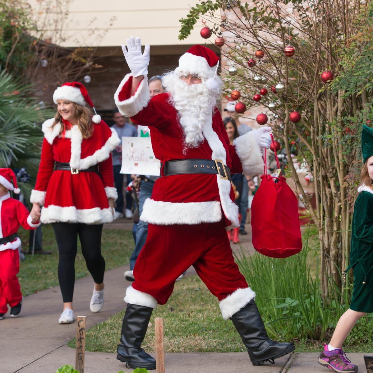 News, Mission of Yahweh Christmas, Dec. 2015