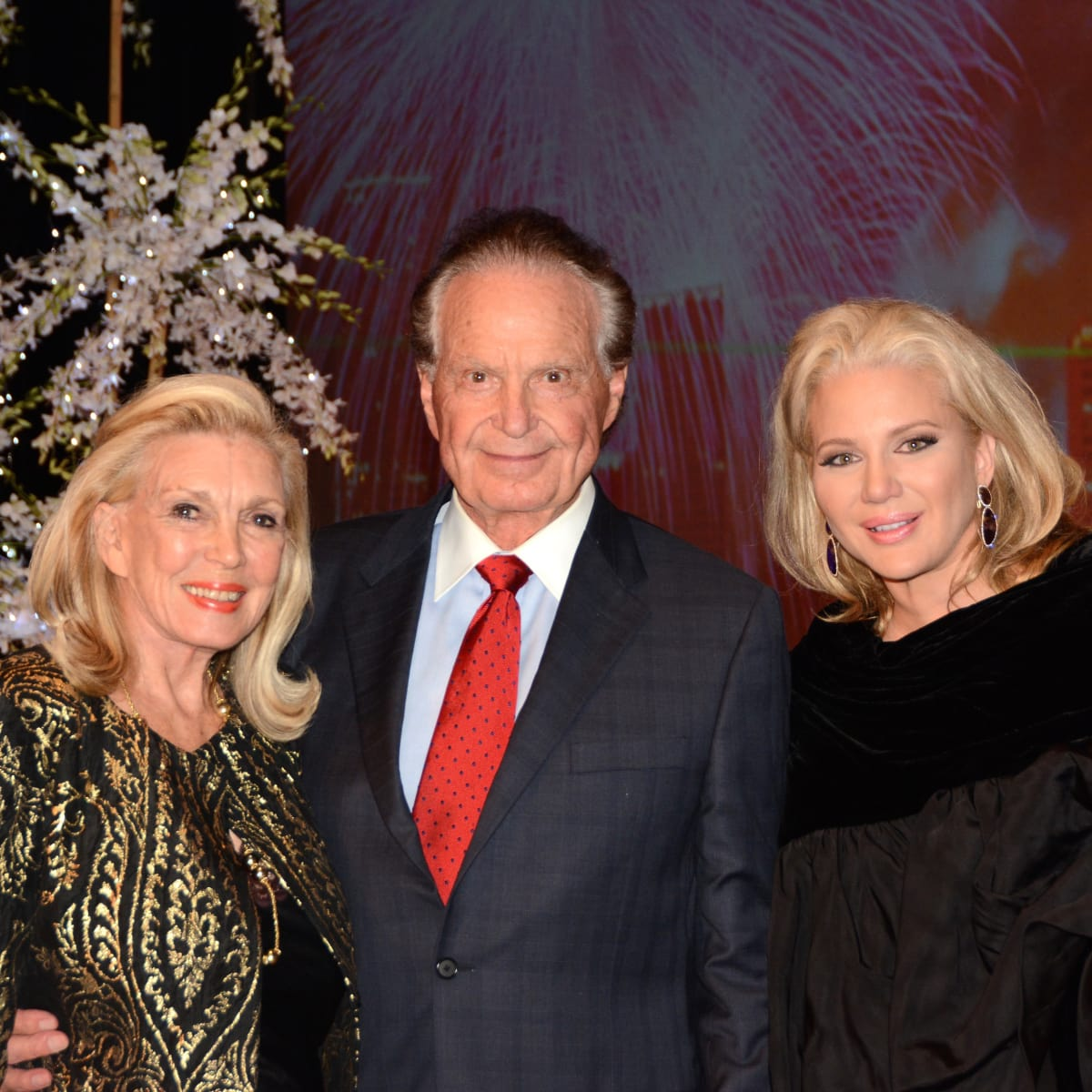 News, Houston Treasures, Dec. 2015, Joanne Wilson, Welcome Wilson, Kristi Schiller